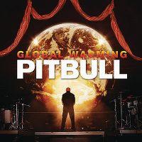 Cover Pitbull - Global Warming