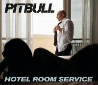 Cover Pitbull - Hotel Room Service