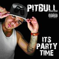 Cover Pitbull - It's Party Time