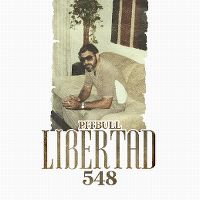 Cover Pitbull - Libertad 548