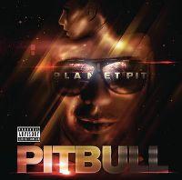 Cover Pitbull - Planet Pit