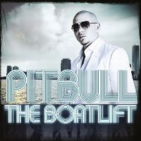 Cover Pitbull - The Boatlift