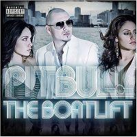 Cover Pitbull - The Boatlift