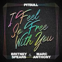 Cover Pitbull feat. Britney Spears & Marc Anthony - I Feel So Free With You