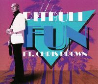 Cover Pitbull feat. Chris Brown - Fun