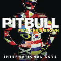 Cover Pitbull feat. Chris Brown - International Love
