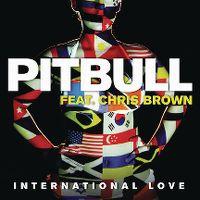 Cover Pitbull feat. Chris Brown - International Love