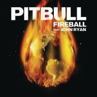 Cover Pitbull feat. John Ryan - Fireball