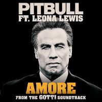 Cover Pitbull feat. Leona Lewis - Amore