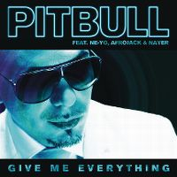 Cover Pitbull feat. Ne-Yo, Afrojack & Nayer - Give Me Everything
