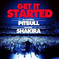 Cover Pitbull feat. Shakira - Get It Started
