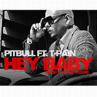 Cover Pitbull feat. T-Pain - Hey Baby (Drop It To The Floor)