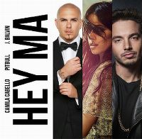 Cover Pitbull & J Balvin feat. Camila Cabello - Hey Ma