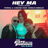 Cover Pitbull & J Balvin feat. Camila Cabello - Hey Ma