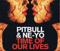 Cover Pitbull & Ne-Yo - Time Of Our Lives