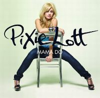 Cover Pixie Lott - Mama Do