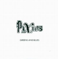 Cover Pixies - Greens And Blues