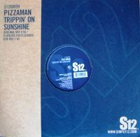 Cover Pizzaman - Trippin' On Sunshine