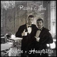 Cover Pizzera & Jaus - Absätze > Hauptsätze