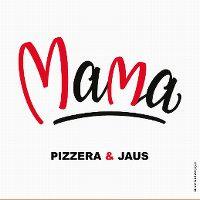 Cover Pizzera & Jaus - Mama