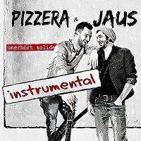 Cover Pizzera & Jaus - Unerhört solide