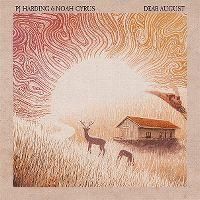 Cover PJ Harding & Noah Cyrus - Dear August
