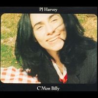 Cover PJ Harvey - C'mon Billy