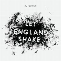 Cover PJ Harvey - Let England Shake