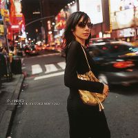 Cover PJ Harvey - Stories From The City, Stories From The Sea