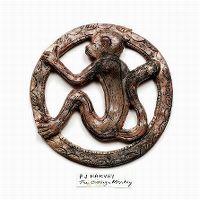 Cover PJ Harvey - The Orange Monkey
