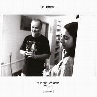 Cover PJ Harvey - The Peel Sessions: 1991-2004