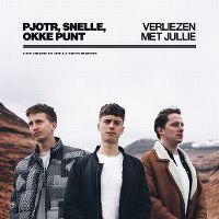 Cover Pjotr, Snelle & Okke Punt - Verliezen met jullie