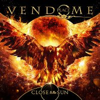Cover Place Vendome - Close To The Sun