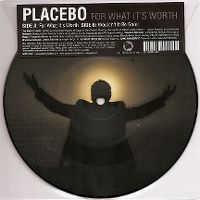 Cover Placebo - For What It's Worth