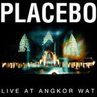 Cover Placebo - Live At Angkor Wat
