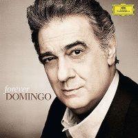 Cover Plácido Domingo - Forever Domingo