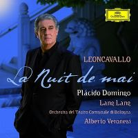 Cover Plácido Domingo - La nuit de mai - Opera Arias & Songs
