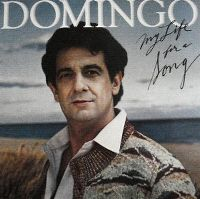 Cover Plácido Domingo - My Life For A Song