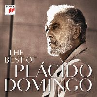 Cover Plácido Domingo - The Best Of Plácido Domingo
