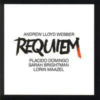 Cover Plácido Domingo / Sarah Brightman / Lorin Maazel - Requiem - Andrew Lloyd Webber
