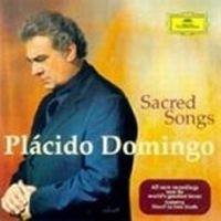 Cover Placido Domingo / Sissel - Sacred Songs