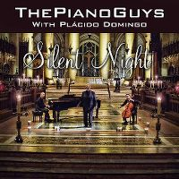 Cover Plácido Domingo with The Piano Guys - Silent Night