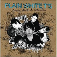 Cover Plain White T's - Every Second Counts
