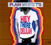 Cover Plain White T's - Hey There Delilah