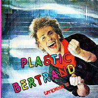 Cover Plastic Bertrand - Ça plane pour moi