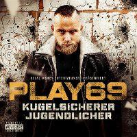 Cover Play69 - Kugelsicherer Jugendlicher