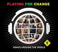Cover Playing For Change - Songs Around The World