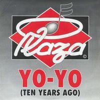 Cover Plaza - Yo-Yo
