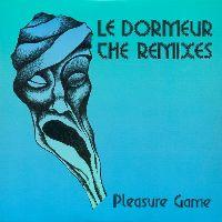 Cover Pleasure Game - Le dormeur