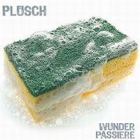 Cover Plüsch - Wunder passiere